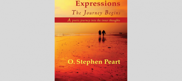 released expressions - the journey begins