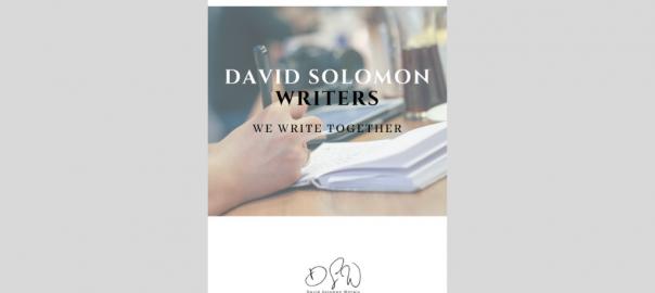 the David Solomon Writers