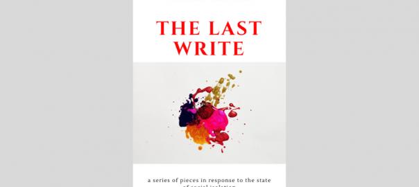 the last write